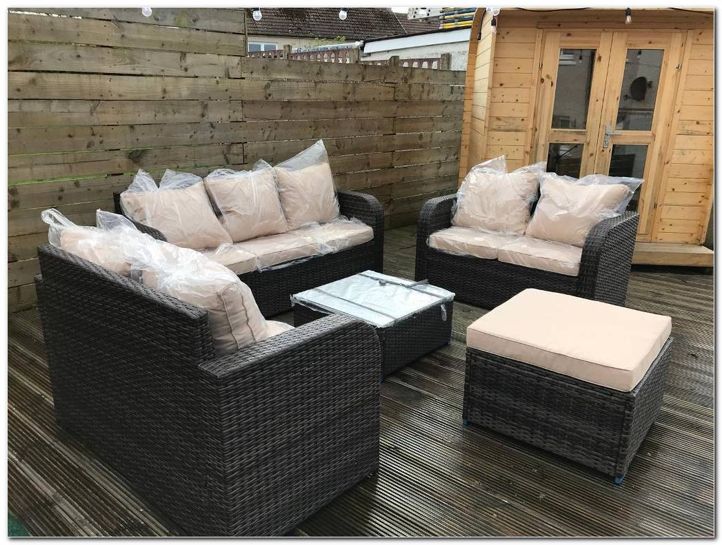 8 Sofa Set