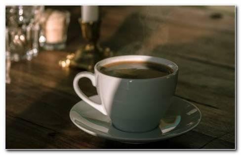 A Cup Of Tea On Table  Tea Drinks