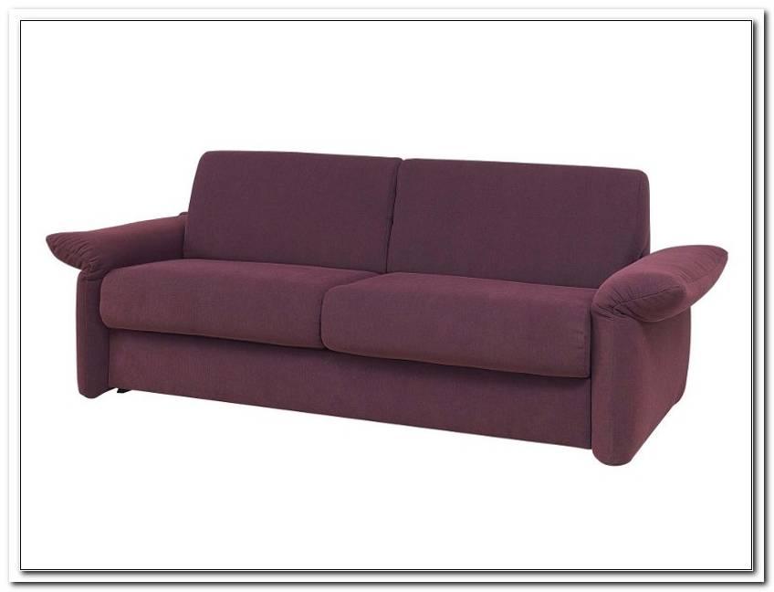 A Sofa Bed En Francais