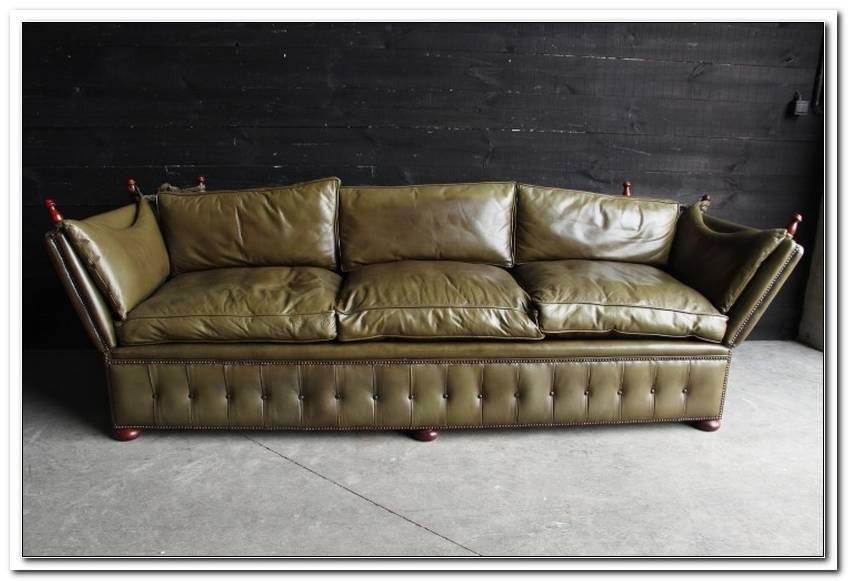A Sofa En Anglais
