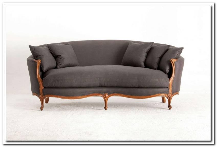 A Sofa En Francais
