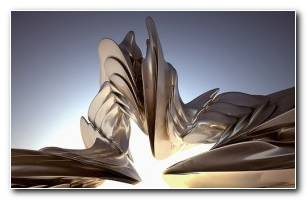 Abstract 3D Wallpaper 15