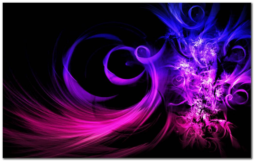 Abstract Blu Pink Background Wallpapers