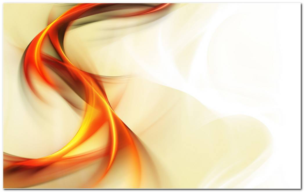 Abstract Color Orange Background Wallpapers