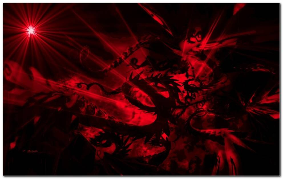 Abstract Wallpaper Black Red Black And Red Abstract 969x606