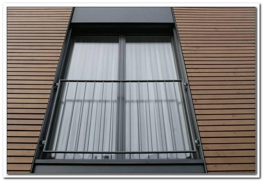 Absturzsicherung Fenster Vorschriften Nrw