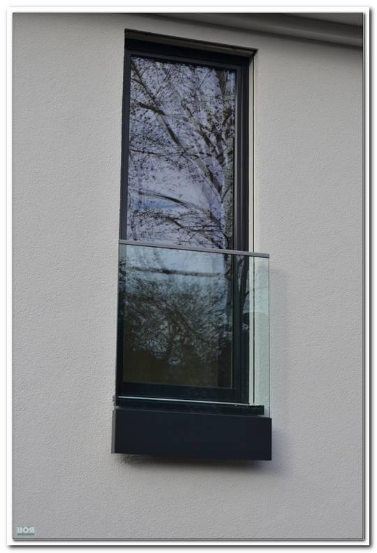 Absturzsicherung Fenster Vorschriften Sachsen