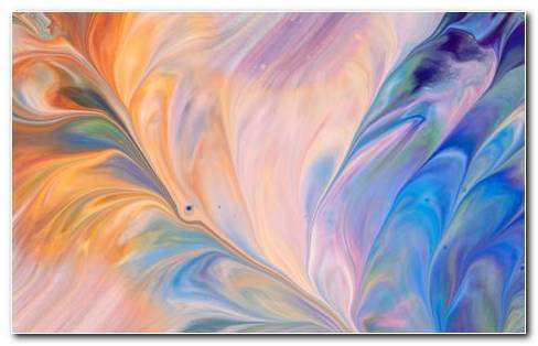 Acrylic Type Paint Art