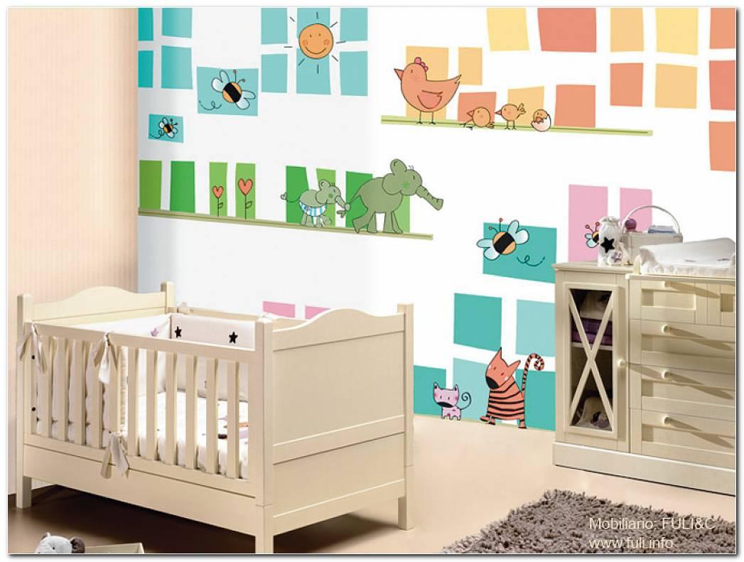 Adornos Infantiles Para Dormitorios