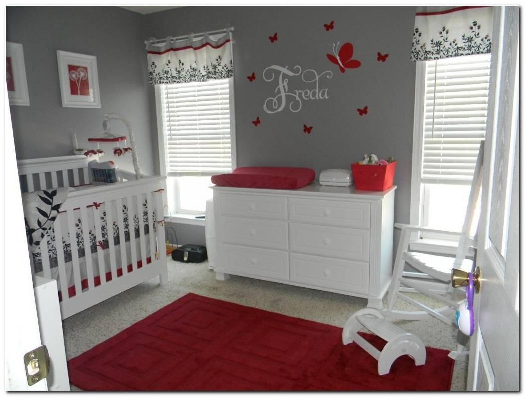 Adornos Para Dormitorio De Bebe