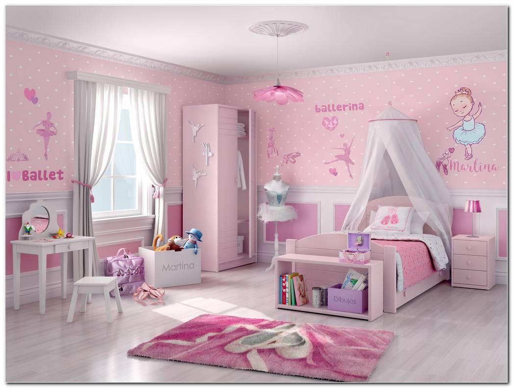Adornos Para Dormitorios De Ni?as