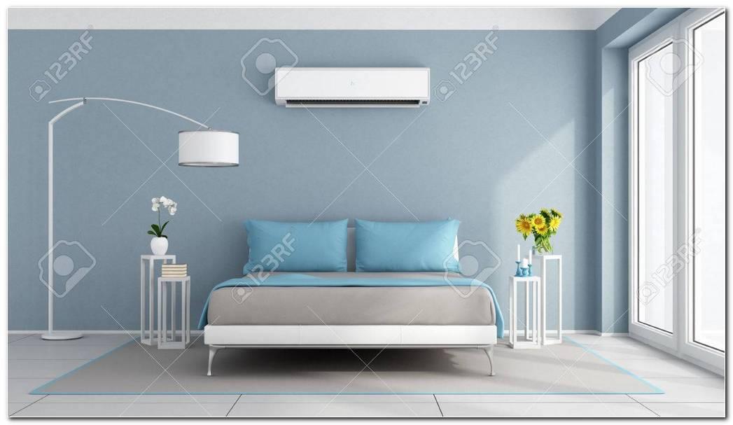 Aire Acondicionado Para Dormitorio
