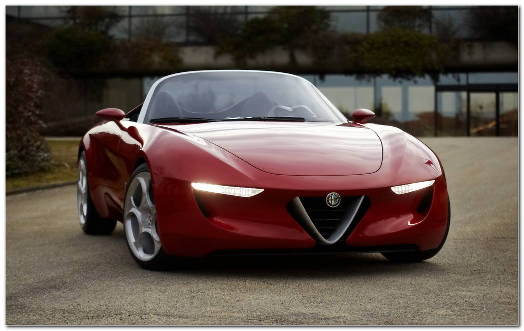 Alfa Romeo Super Car Wallpapers HD Wallpapers 1920x1200 (1)