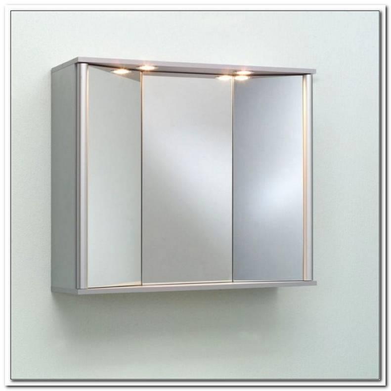 Alibert Spiegelschrank Mit Beleuchtung