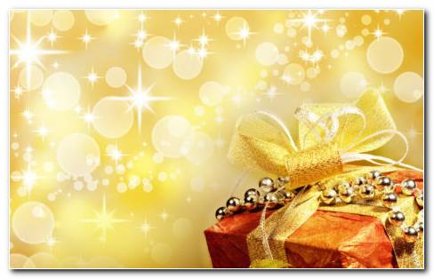 Alluring Gift HD Wallpaper