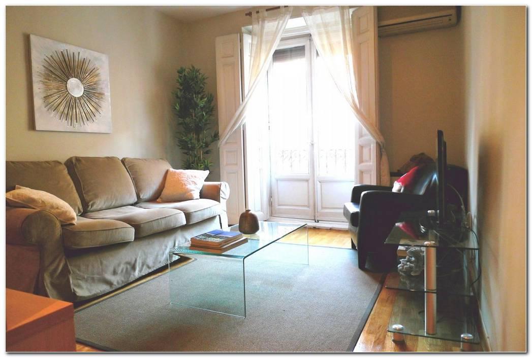 Alquiler Apartamento Barrio Salamanca 1 Dormitorio