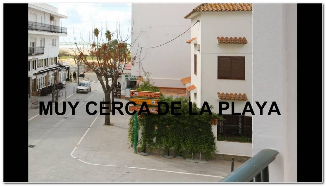 Alquiler Apartamentos Playa Particulares