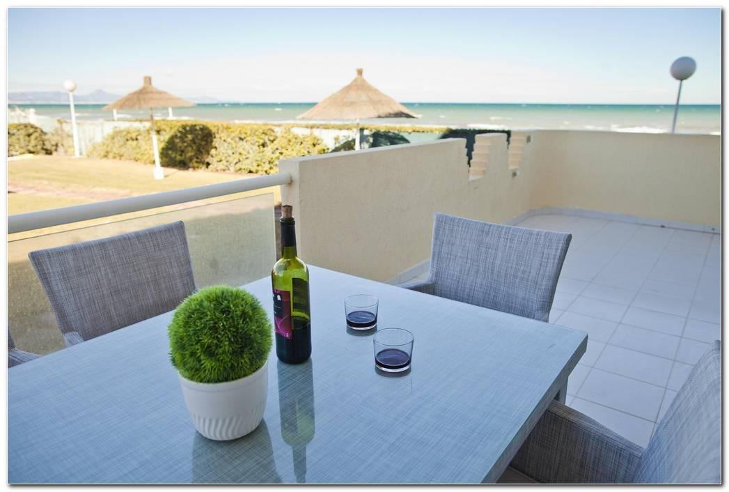 Alquiler Apartamentos Playa