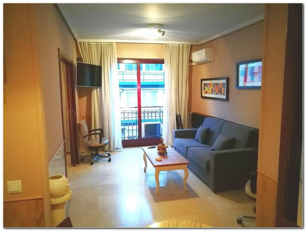 Alquiler Apartamentos Turisticos