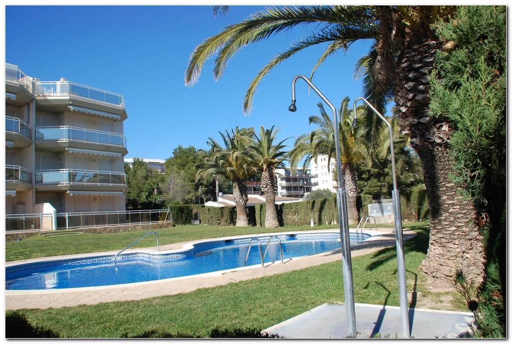 Alquiler Apartamentos Vacaciones Playa