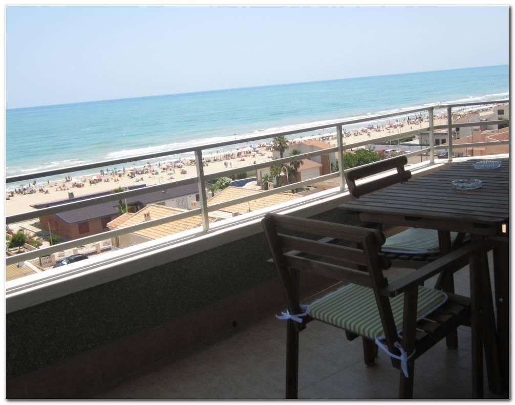 Alquiler Apartamentos Vacaciones