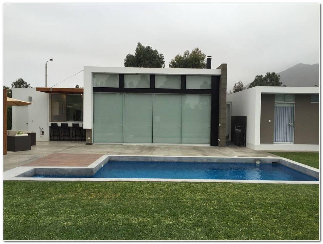 Alquiler Casa Playa