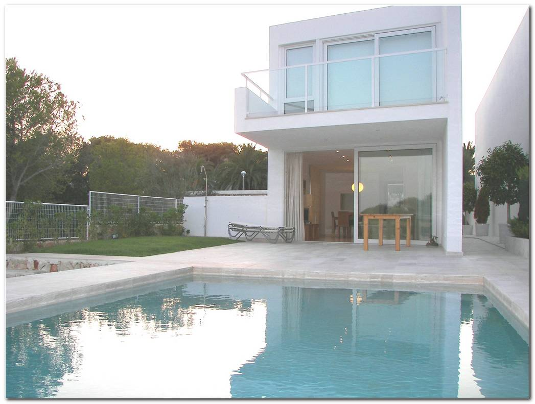 Alquiler Casa Verano