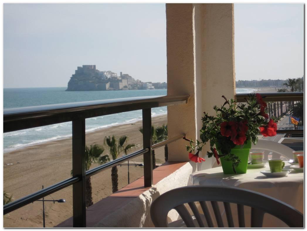 Alquiler De Apartamentos En La Playa