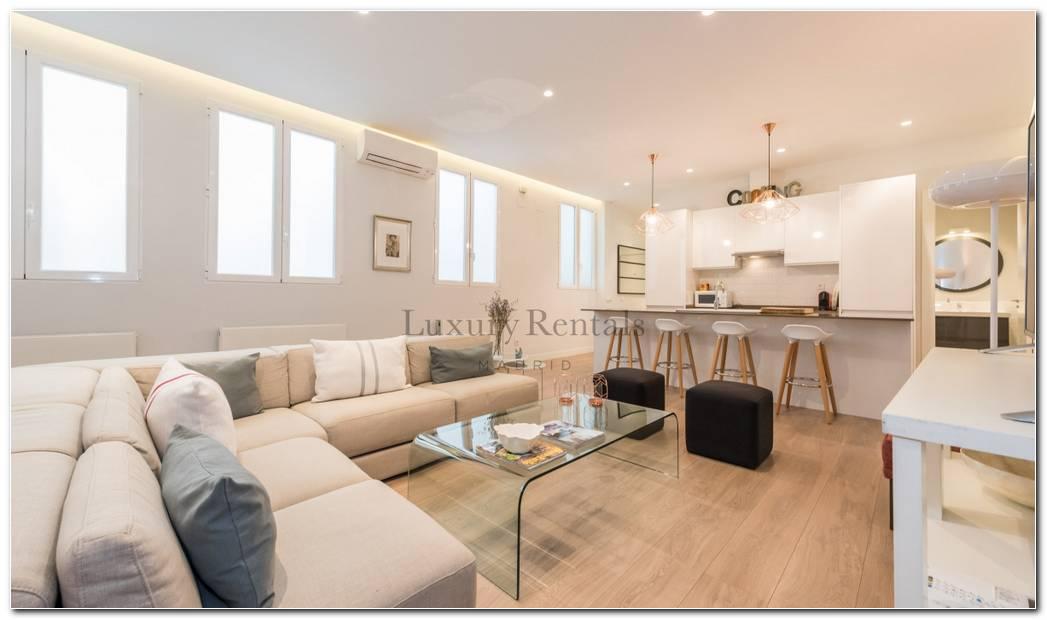 Alquiler De Apartamentos Por Dias