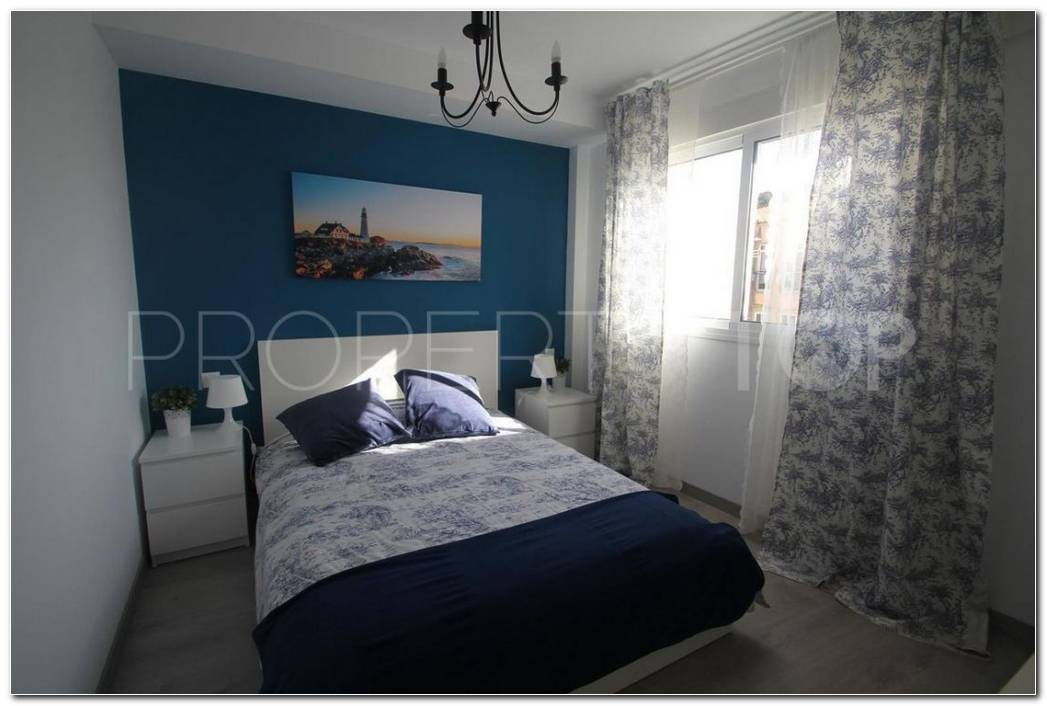 Alquiler Piso 1 Dormitorio Malaga