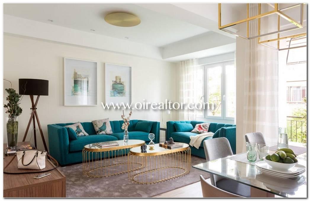 Alquiler Pisos Madrid Chamberi 2 Dormitorios