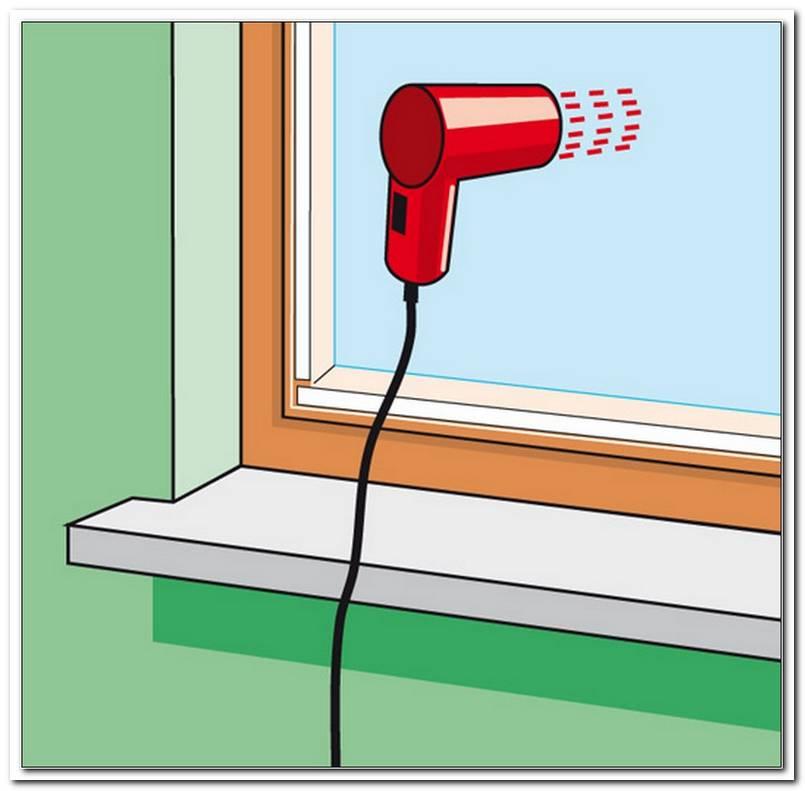 Alte Fenster Schallschutz