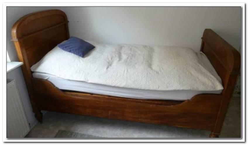 Altes Bett Zum Sofa Umbauen