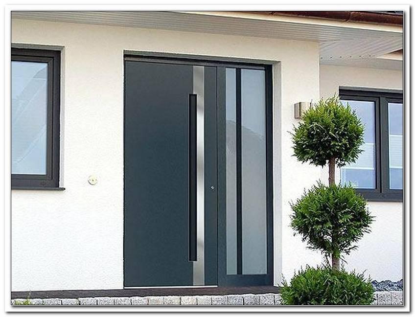 Alu Fenster Ral 7016