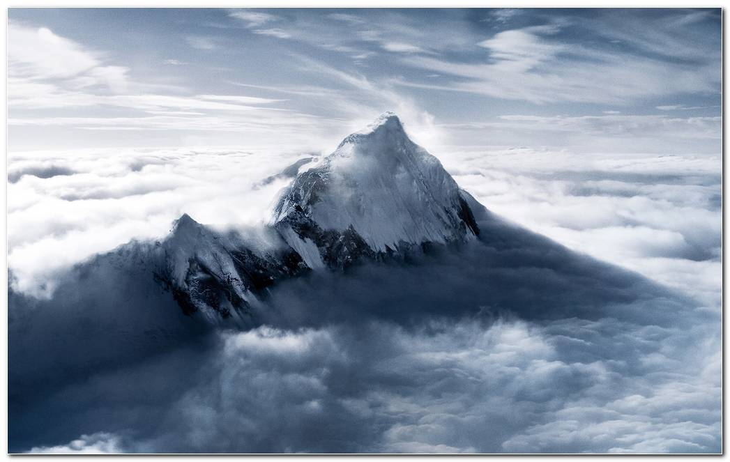 Amazing Everest Background Wallpapers Picture
