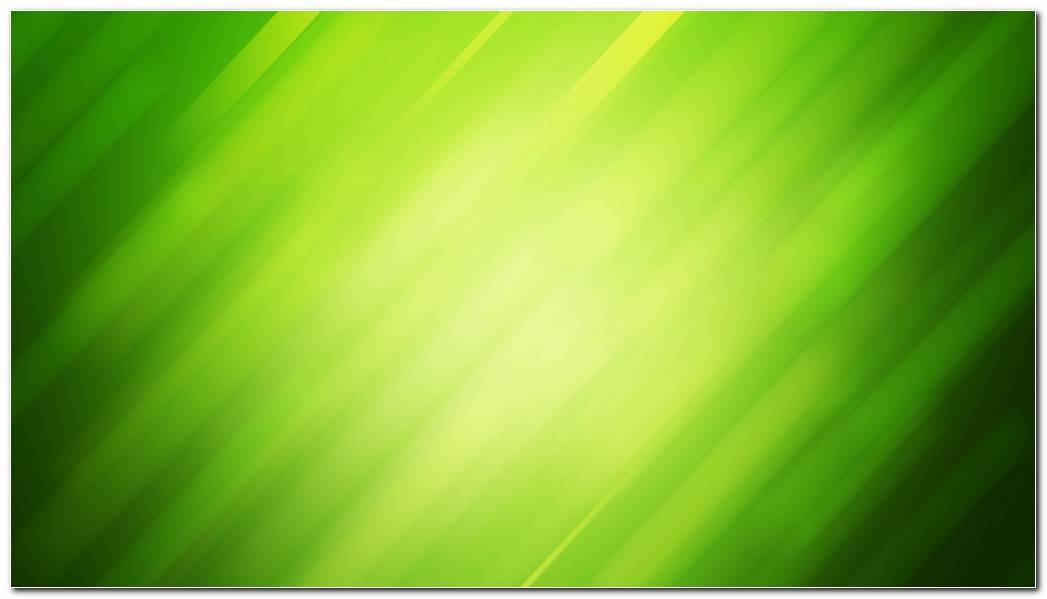 Amazing Green Background Wallpaper