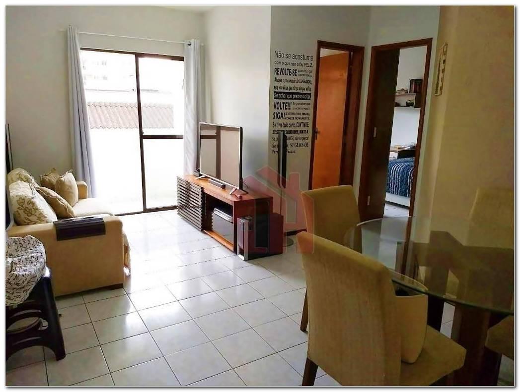 Apartamento 01 Dormitorio Em Santos