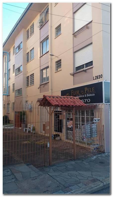 Apartamento 01 Dormitorio Porto Alegre
