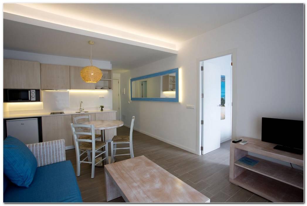 Apartamentos 1 Habitacion