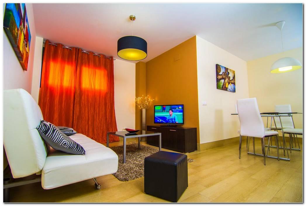 Apartamentos 16 9 Almeria