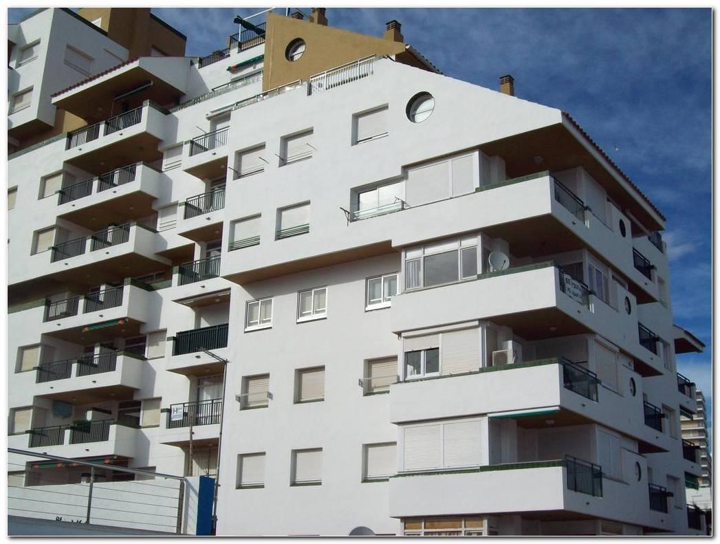 Apartamentos 3000 Peiscola