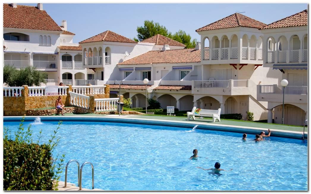 Apartamentos Al Andalus Alcocber