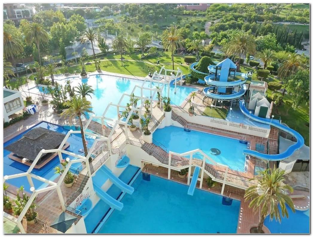 Apartamentos Benal Beach 2 Dormitorios