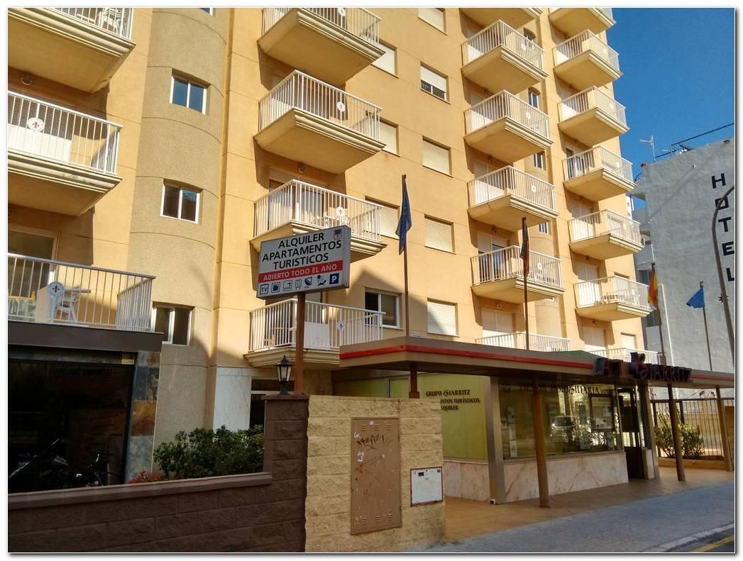 Apartamentos Biarritz Gandia