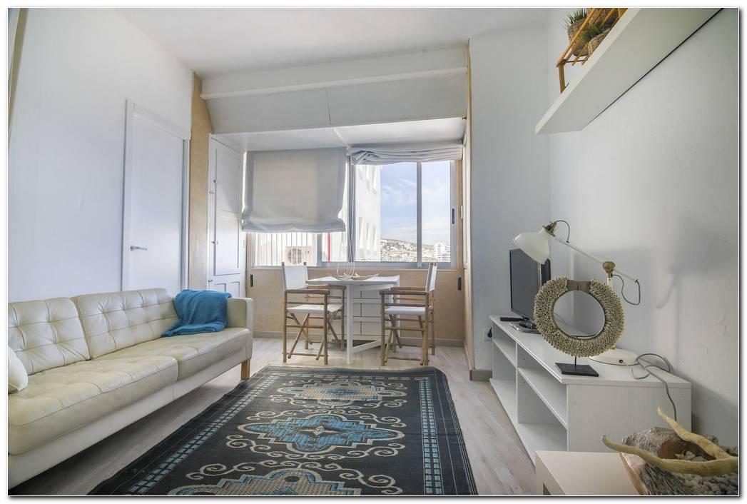 Apartamentos De Verano