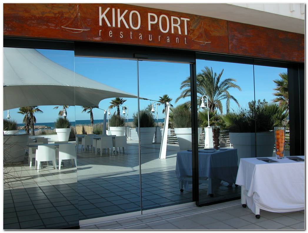 Apartamentos Kiko Park Oliva