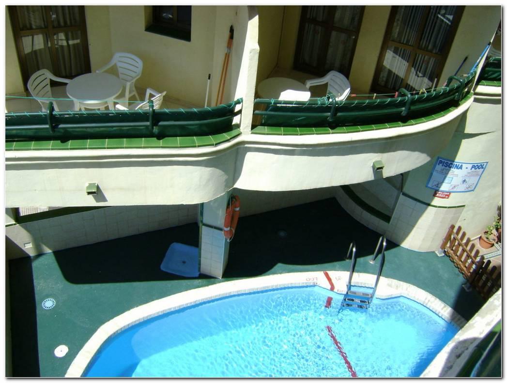Apartamentos Mediterraneo Nerja