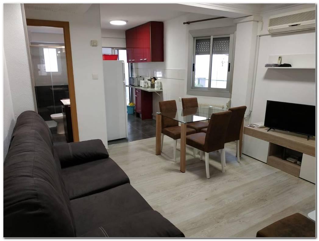 Apartamentos Nuevos De Un Dormitorio En Zaragoza