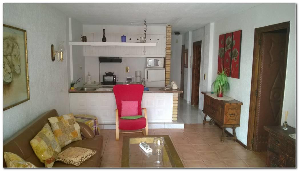 Apartamentos Para Alquilar
