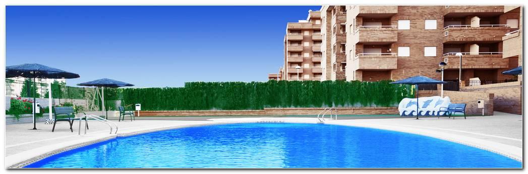 Apartamentos Para Vacaciones
